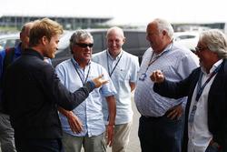 Nico Rosberg, Keke Rosberg