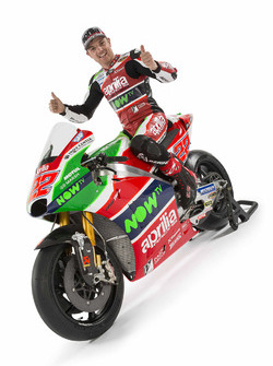 Sam Lowes, Aprilia Racing Team Gresini