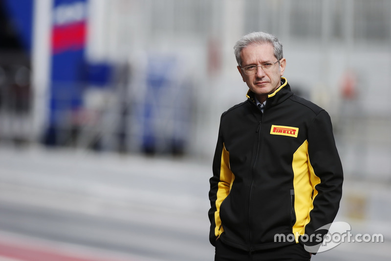 Pirelli-Ingenieur