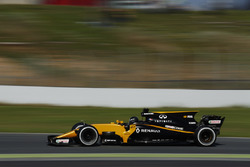Нико Хюлькенберг, Renault Sport F1 Team RS17