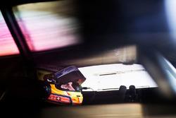 Emil Frey Jaguar Racing, Jonathan Hirschi