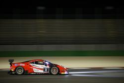 #11 Kessel Racing, Ferrari 488 GT3: Michael Broniszewski, Giacomo Piccini