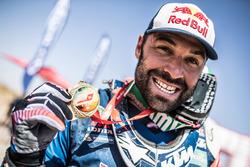 №8 Red Bull KTM Factory Racing KTM: Антуан Мео