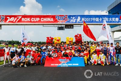 Rok Cup China