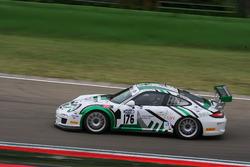 Pisani-Palazzo, Siliprandi, Porsche 997 Cup My 12-GTCup