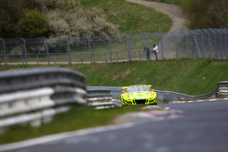#911 Manthey Racing, Porsche 911 GT3 R: Romain Dumas, Richard Lietz, Patrick Pilet