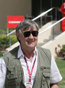 Walter Wolf, Former F1 Team Owner