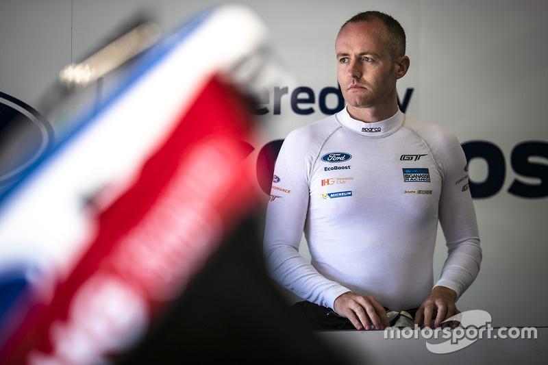 Олів'є Пла, Ford Chip Ganassi Racing
