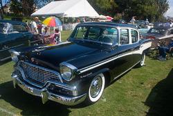 1956 Studebaker President Classic Sedan