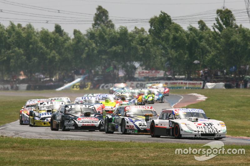 Leonel Sotro, Di Meglio Motorsport Ford, Norberto Fontana, Laboritto Jrs Torino, Pedro Gentile, JP Racing Chevrolet