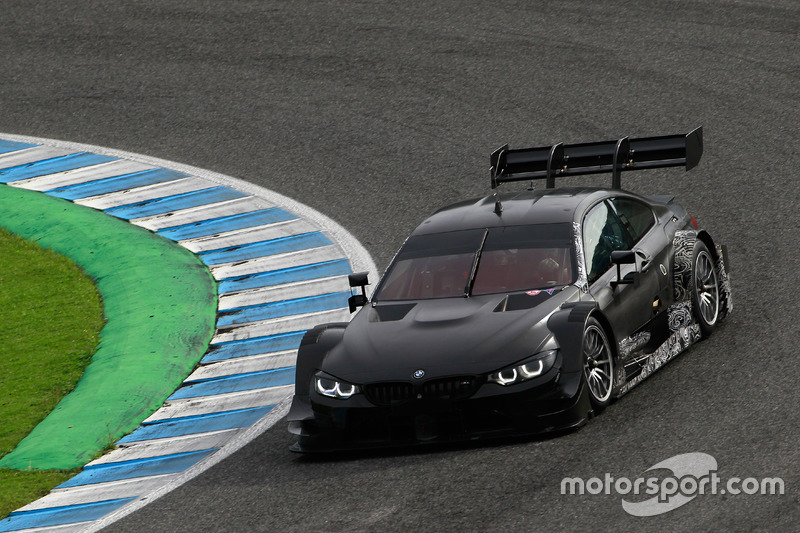 Augusto Farfus, BMW M4 DTM