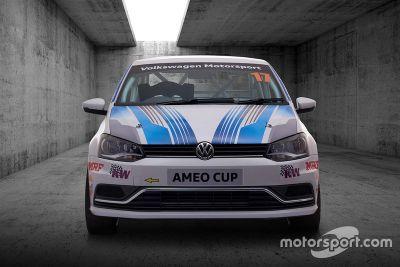 Volkswagen Ameo Cup announcement
