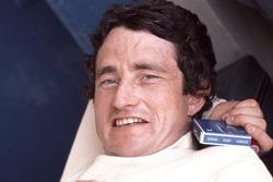 Patrick Depailler, Tyrrell Ford