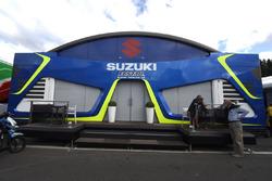 Suzuki hospitality