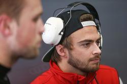 #47 Team WRT, Ligier JS P2 - Judd: Will Stevens