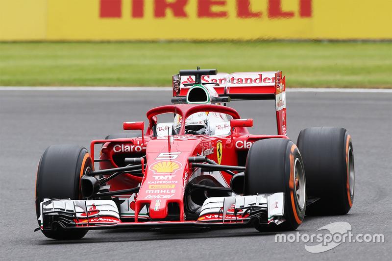 Designstudie: Ferrari SF16-H mit Halo