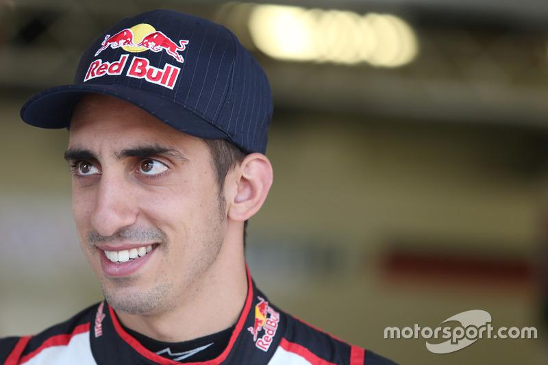 Sebastien Buemi, Toyota Gazoo Racing