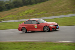 ZIC track day BMW 3
