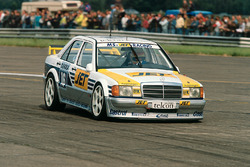 Frank Biela, MS-Jet-Racing, Merecdes