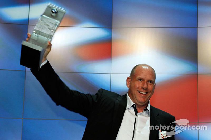 BMW Sport Trophy