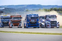 Datum Für Truck Grand Prix 2017 Am Nürburgring Steht Fest