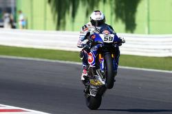 Niccolo Canepa Pata Yamaha Official WorldSBK Team