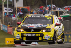 Lee Holdsworth, Team 18, Holden