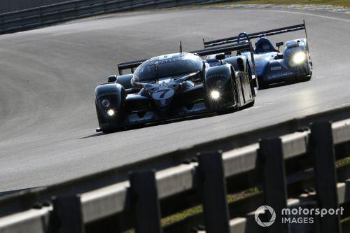 Endurance Racing Legends Le Mans