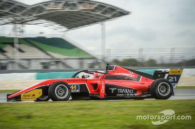 F3 Asia: Sepang