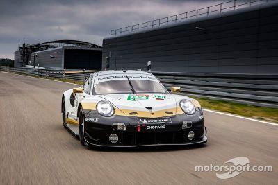 Designpräsentation: Porsche
