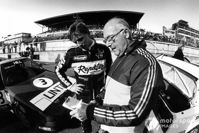 1986 F1