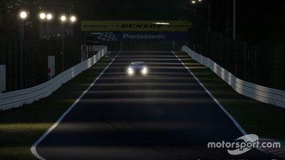 PR Assetto Corsa Competizione