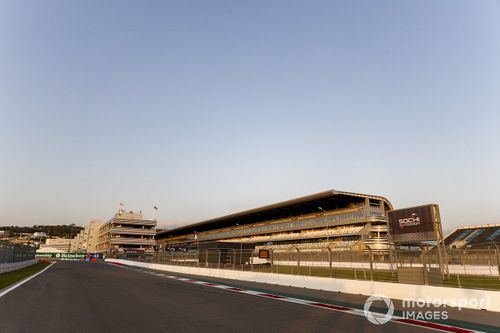 F1 Russian GP Live Commentary and Updates - Race