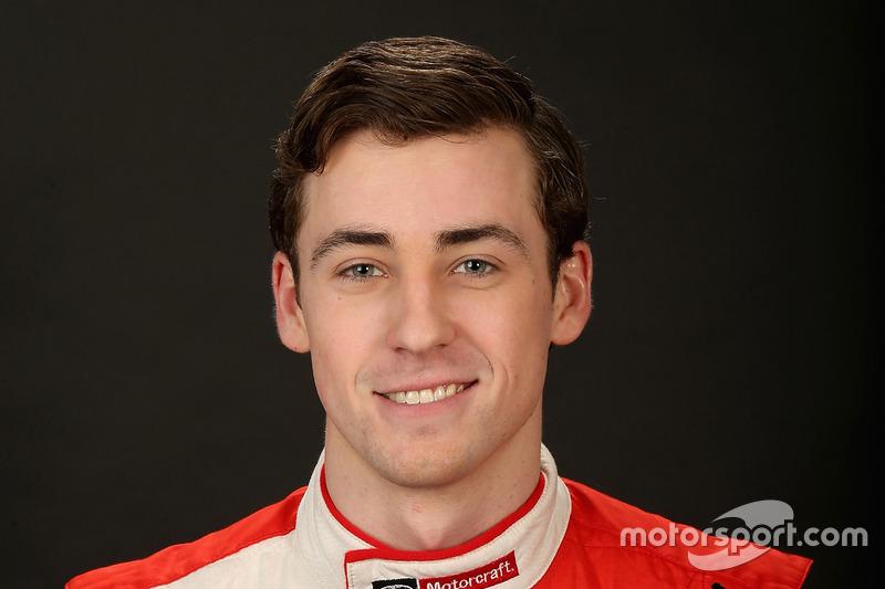 #19: Ryan Blaney