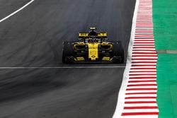 Carlos Sainz Jr., Renault Sport F1 Team R.S. 18