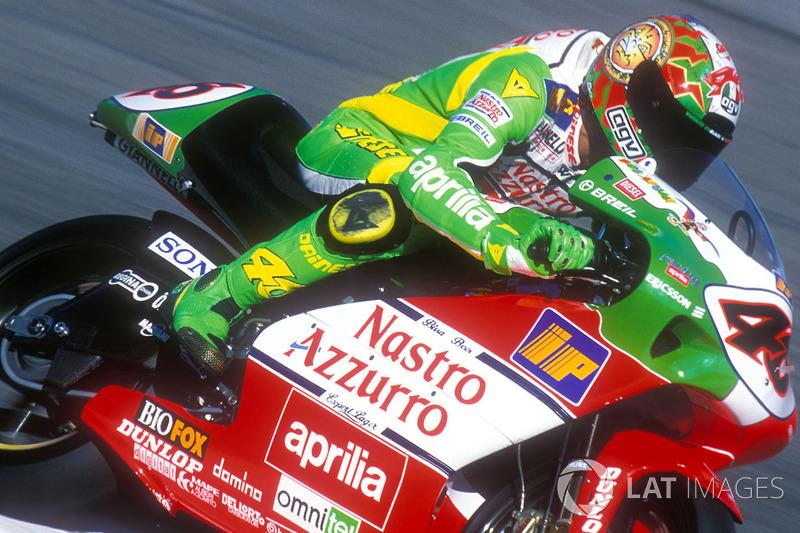 1998 - Aprilia (250cc Imola)