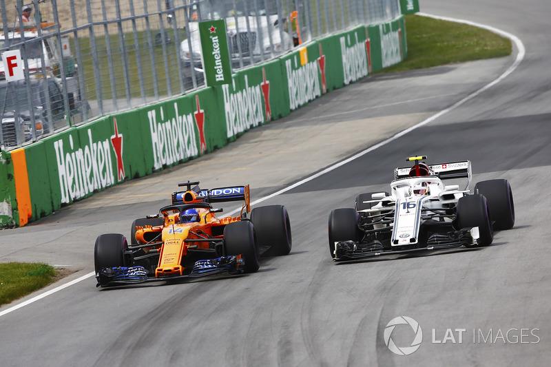 7. Фернандо Алонсо, McLaren — 32