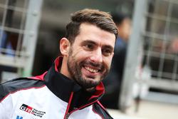 José María López, Toyota Gazoo Racing