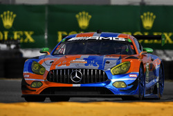 Микаэль Грайнер, Кенни Хабуль, Томас Ягер, Маро Энгель, SunEnergy1 Racing, Mercedes AMG GT3 (№75)