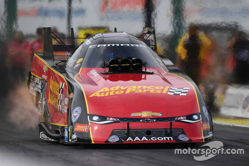 Courtney Force