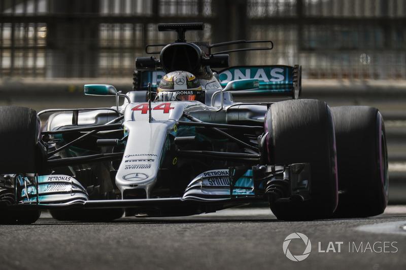 Britanyalı Yarış Pilotu: Lewis Hamilton