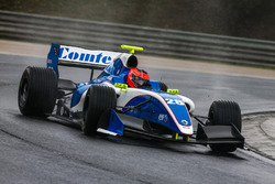 Esteban Ocon, Comtec Racing