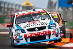 James Moffat, Garry Rogers Motorsport