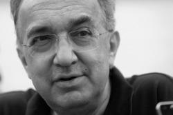 Сержо Маркіонне, CEO FIAT