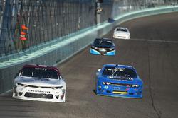 Tyler Reddick, Chip Ganassi Racing Chevrolet, Timmy Hill, Dodge
