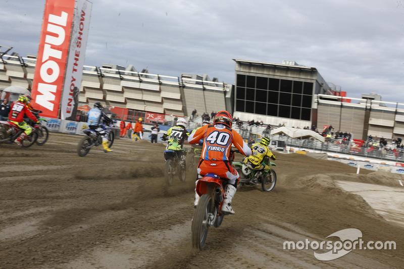 Gara MX Epoca GR5