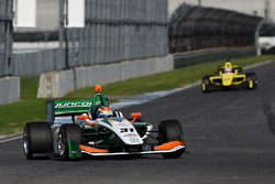 Carlos Cunha, Juncos Racing