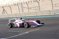 Давід Шумахер, US Racing