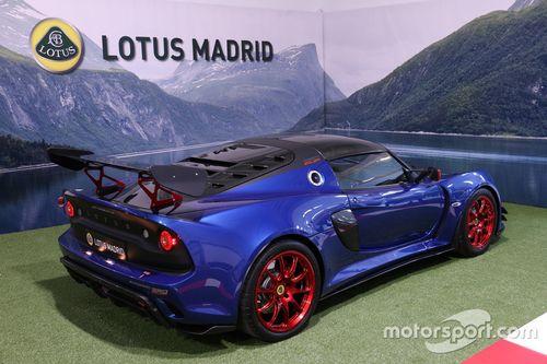 Inauguración Lotus Madrid