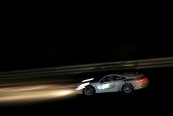 #55 Prosport-Performance Porsche 911 GT3 Cup: Charles Putman, Charles Espenlaub, Joe Foster, Xavier Maassen